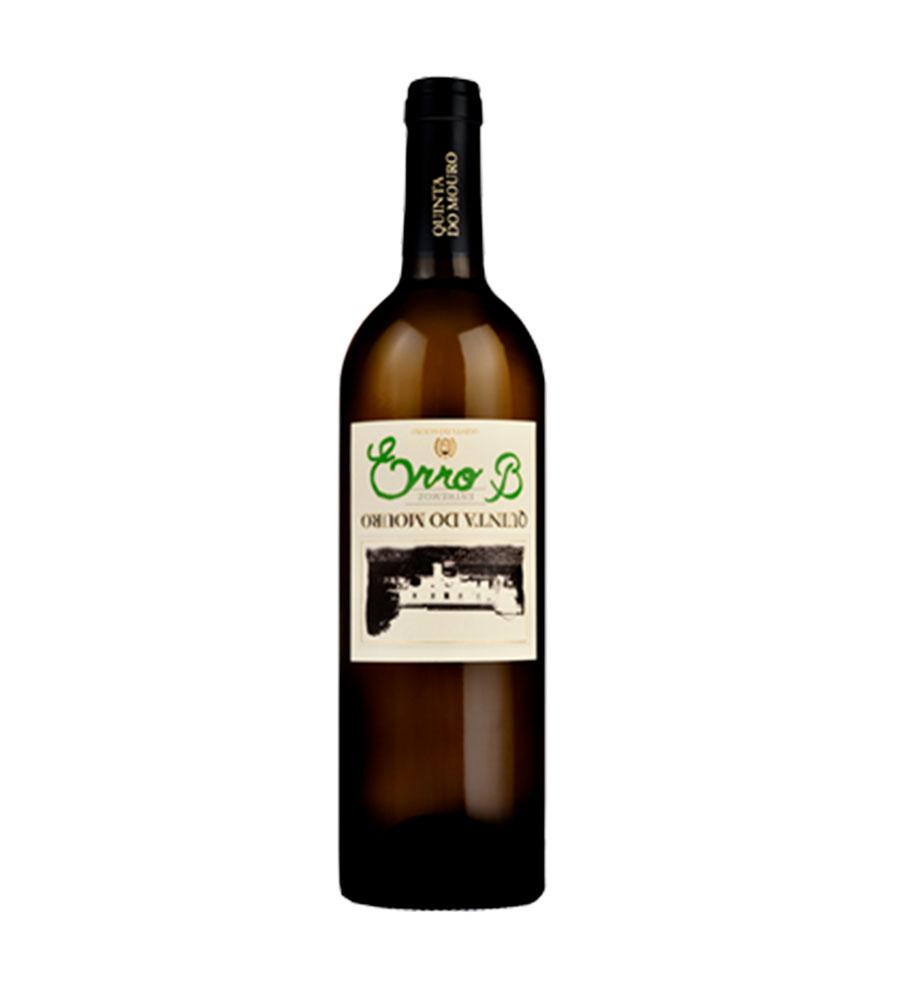 Vinho Branco Erro B 2015, 75cl Alentejo