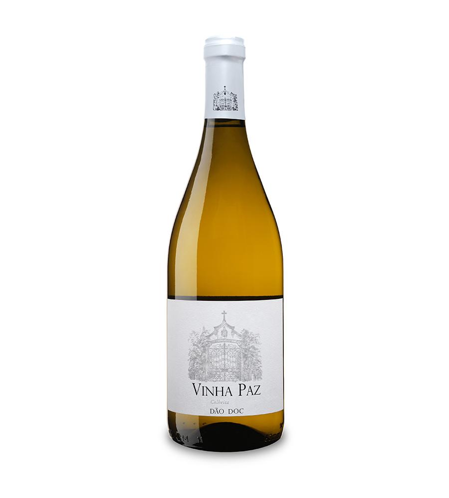 Vinho Branco Vinha Paz 2018, 75cl Dão