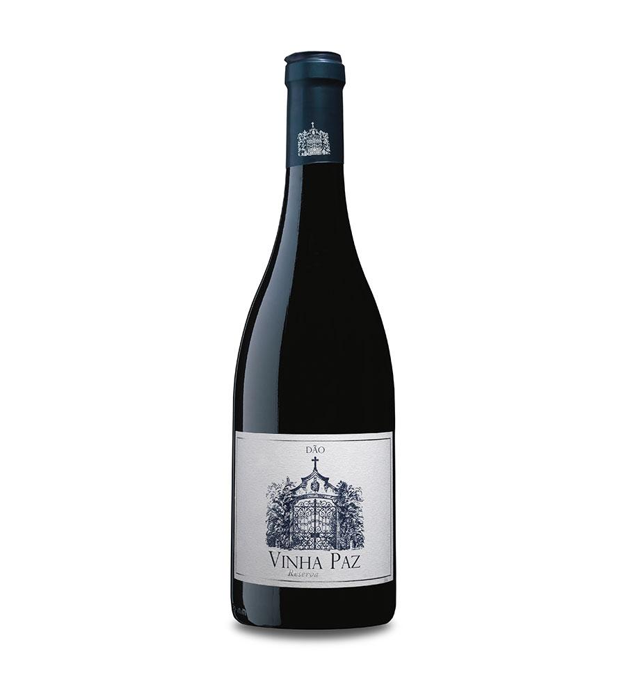 Vinho Tinto Vinha Paz Reserva 2016, 75cl Dão