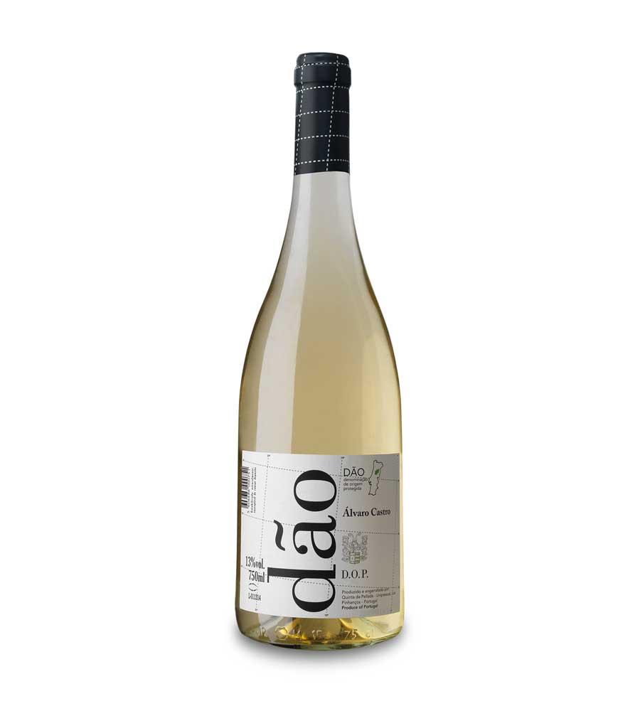 Vinho Branco Álvaro Castro 2017, 75cl Dão