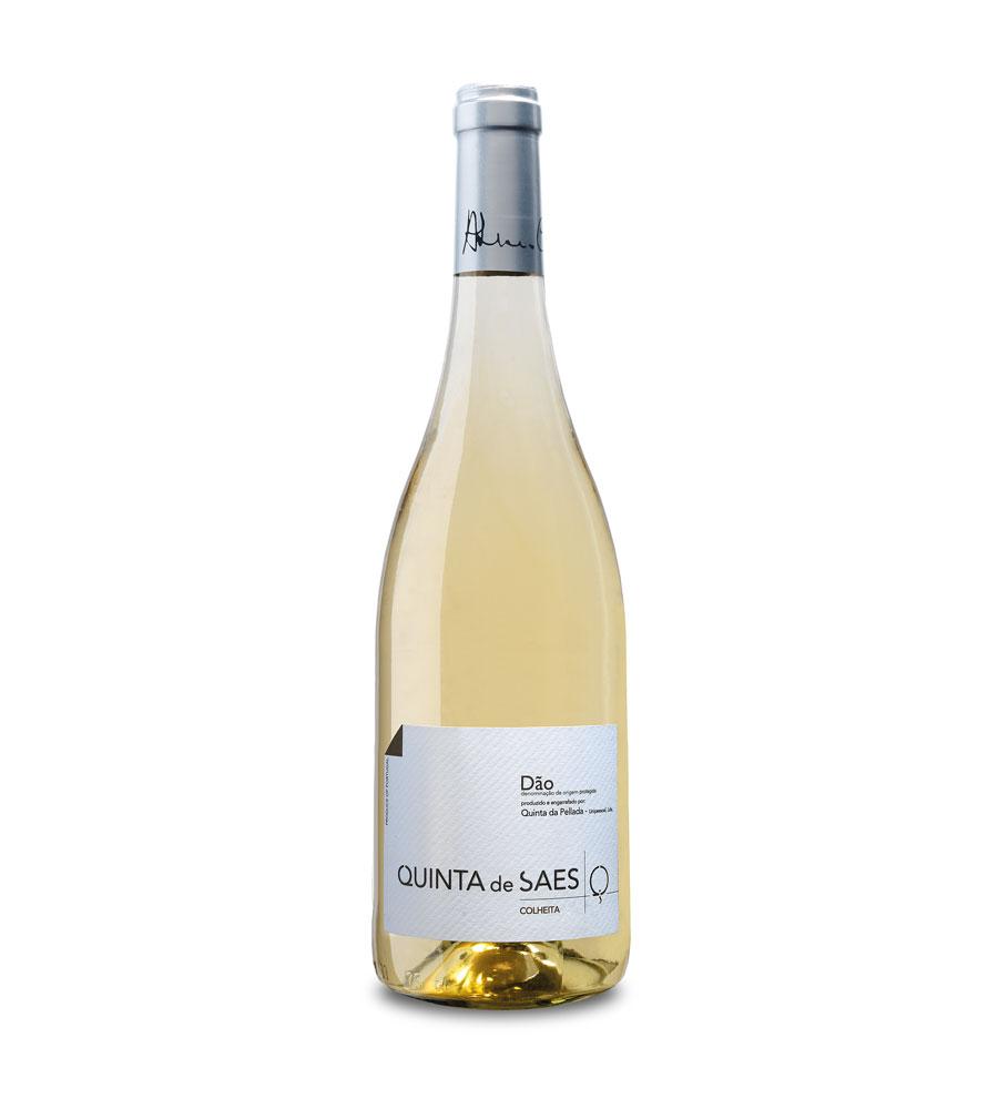 Vinho Branco Quinta de Saes 2017, 75cl Dão