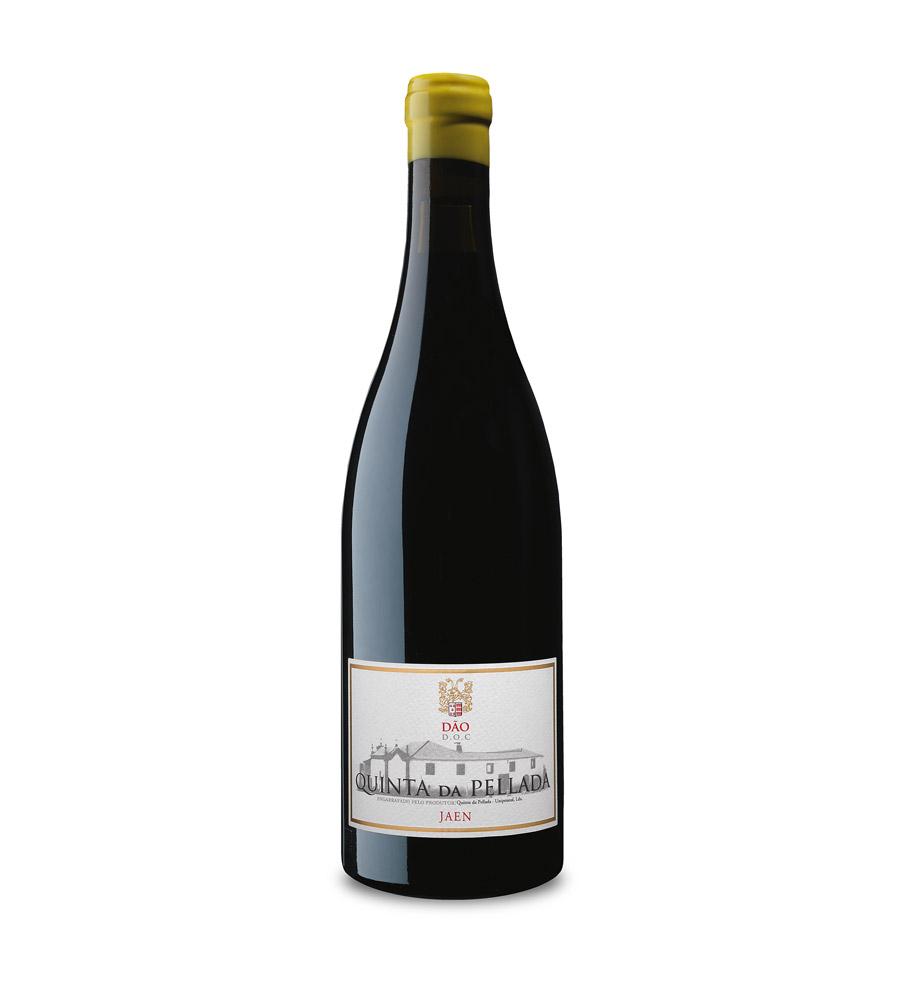 Vinho Tinto Quinta da Pellada Pinot Noir 2016, 75cl Dão