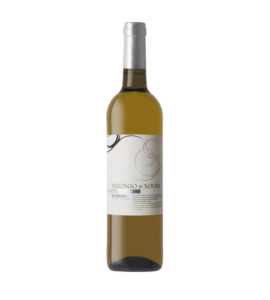 Vinho Branco Sidónio de Sousa Reserva 2012, 75cl Bairrada