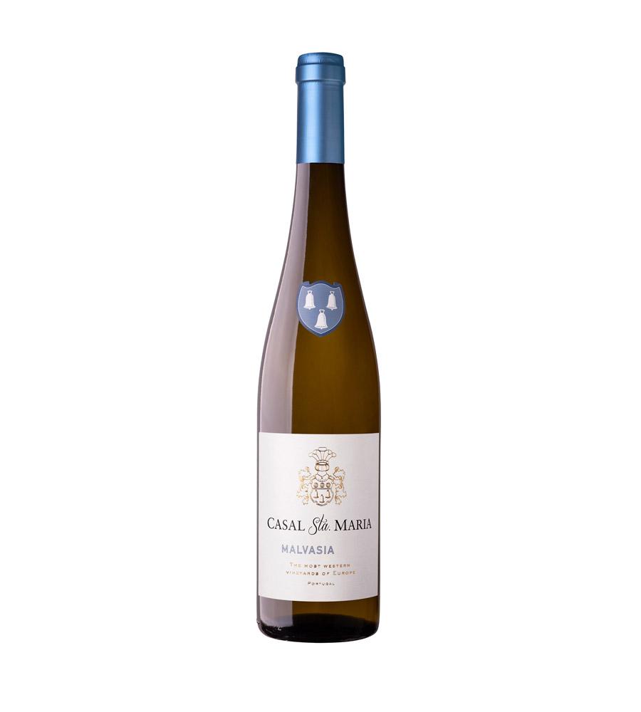 Vinho Branco Casal Sta. Maria Malvasia 2018, 75cl Lisboa