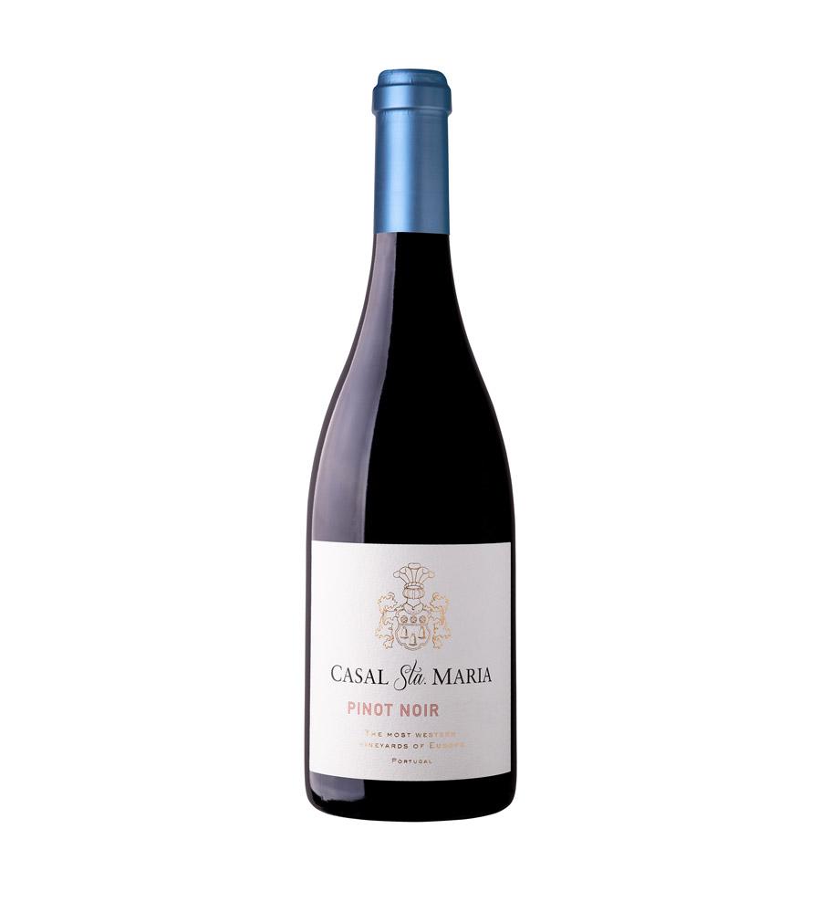 Vinho Tinto Casal Sta. Maria Pinot Noir 2017, 75cl Lisboa