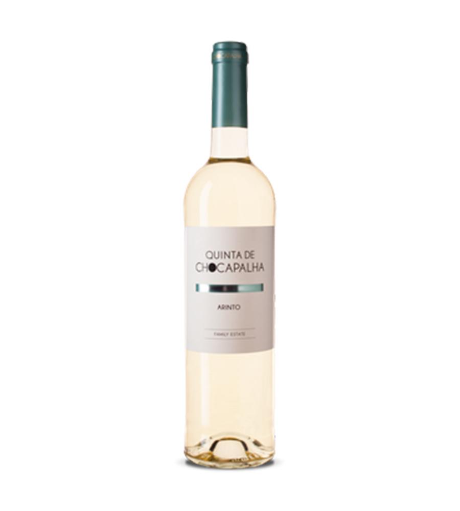 Vinho Branco Quinta de Chocapalha Arinto 2017, 75cl Lisboa