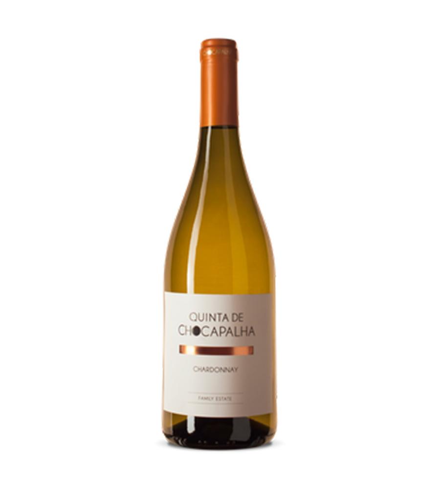 Vinho Branco Quinta de Chocapalha Chardonnay 2018, 75cl Lisboa