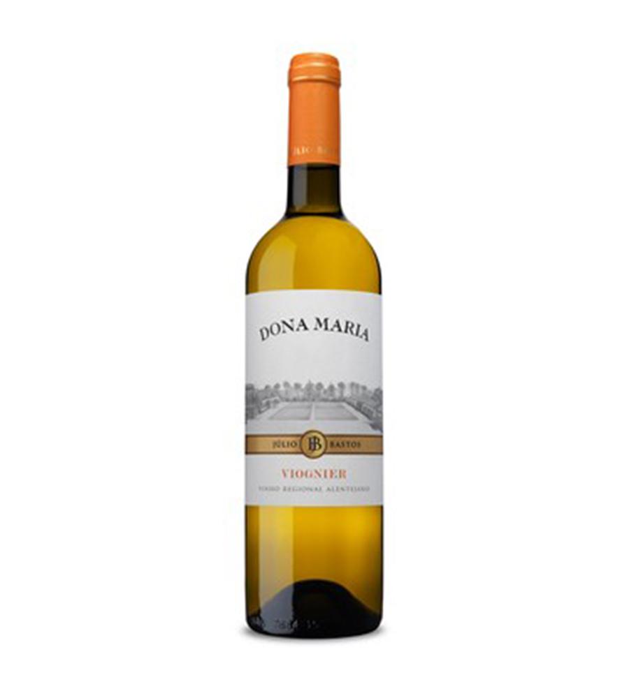 Vinho Branco Dona Maria Viognier 2016, 75cl Alentejo