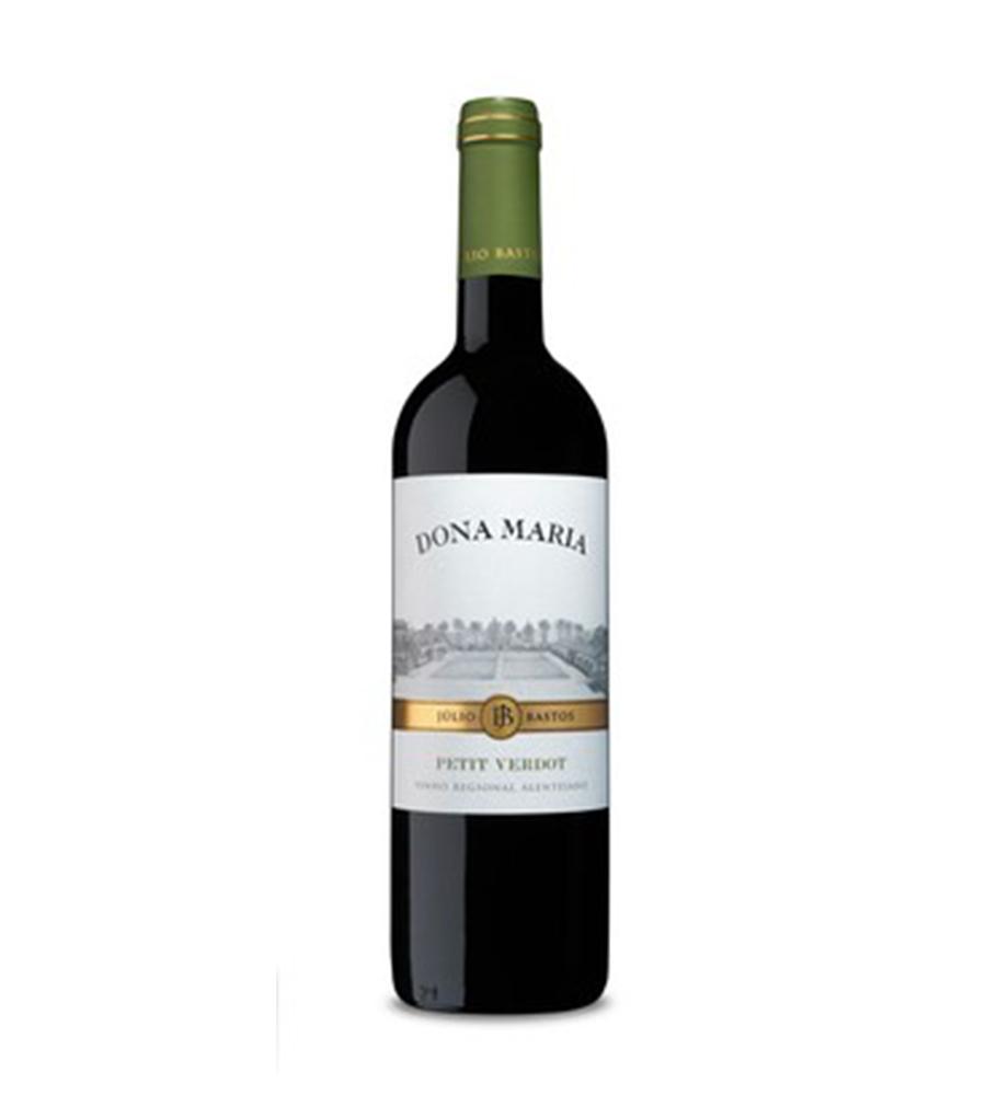 Vinho Tinto Dona Maria Petit Verdot 2015, 75cl Alentejo