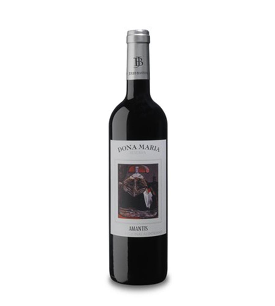 Vinho Tinto Amantis Reserva 2015, 75cl Alentejo