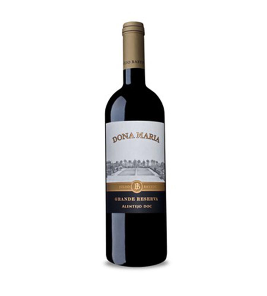 Vinho Tinto Dona Maria Grande Reserva 2014, 75cl Alentejo