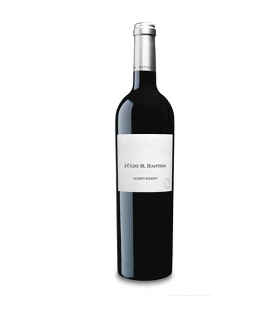 Vinho Tinto Júlio B. Bastos Alicante Bouschet 2014, 75cl Alentejo