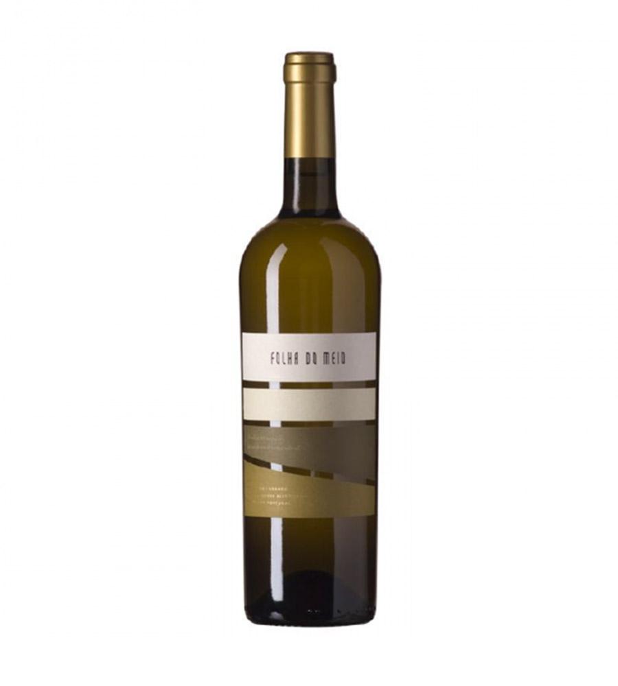 Vinho Branco Folha do Meio Colheita 2018, 75cl Alentejo
