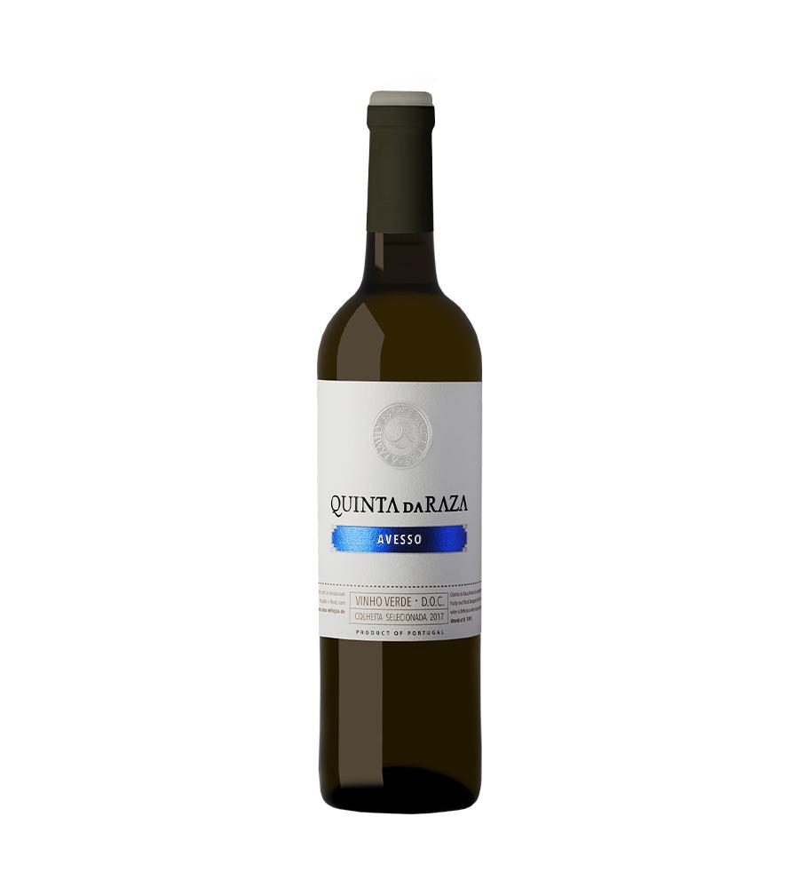 Vinho Branco Quinta da Raza Avesso 2018, 75cl Vinhos Verdes
