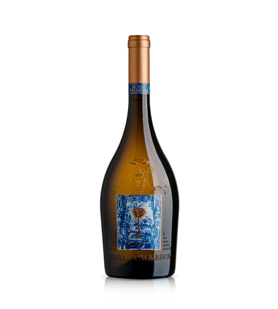 Vinho Branco Royal Palmeira Loureiro 2009, 75cl Minho