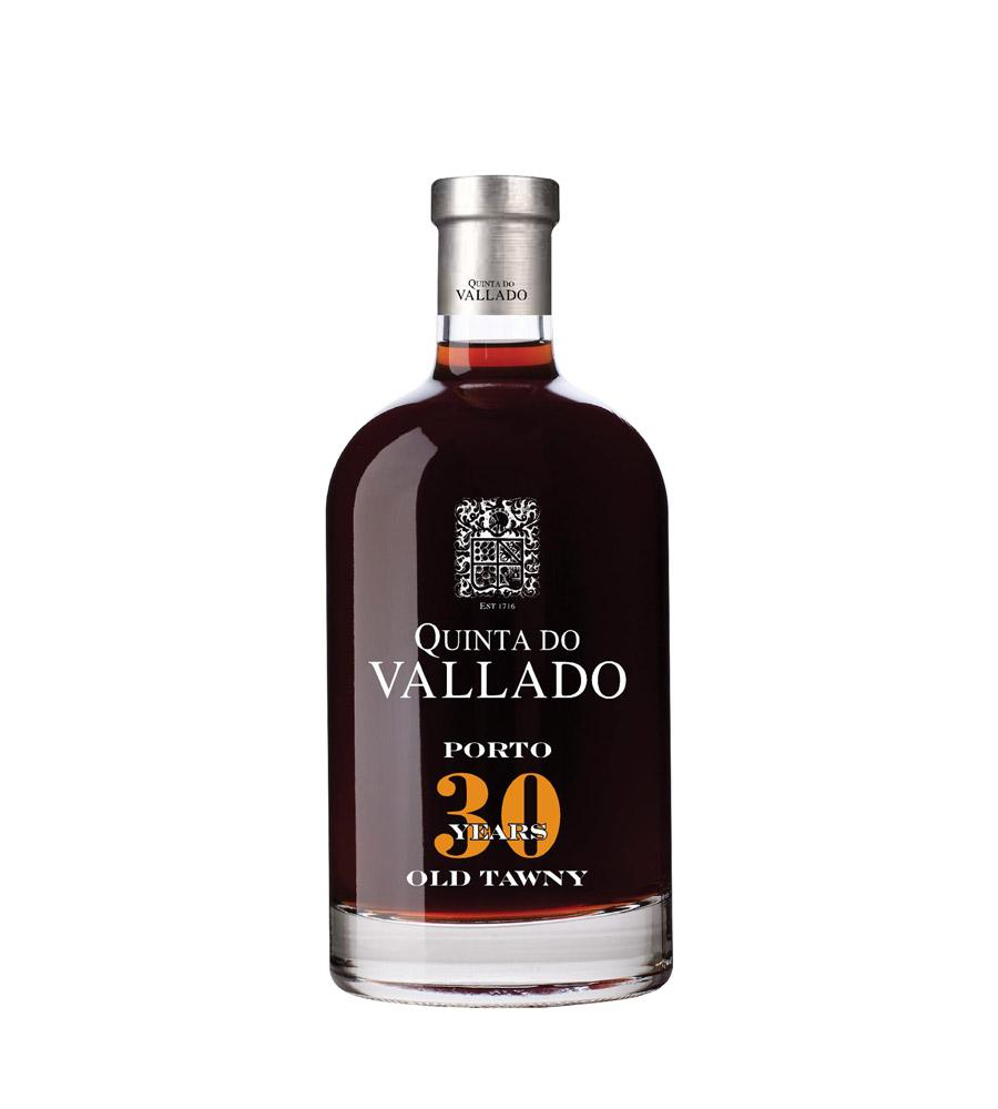 Vinho do Porto Quinta do Vallado Tawny 30 anos, 50cl Porto