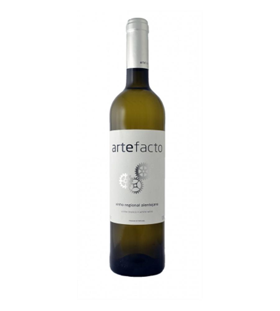 Vinho Branco Artefacto 2018, 75cl Alentejo