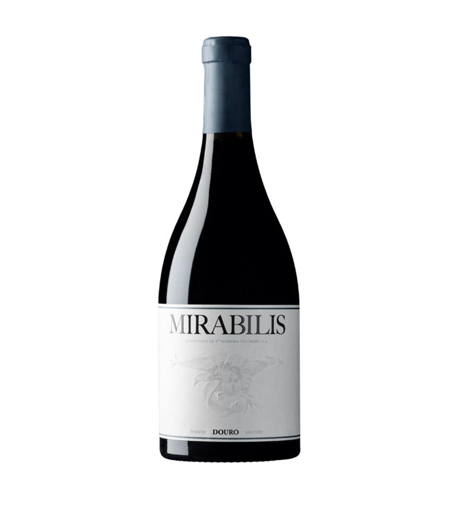 Vinho Tinto Mirabilis 2017, 75cl Douro