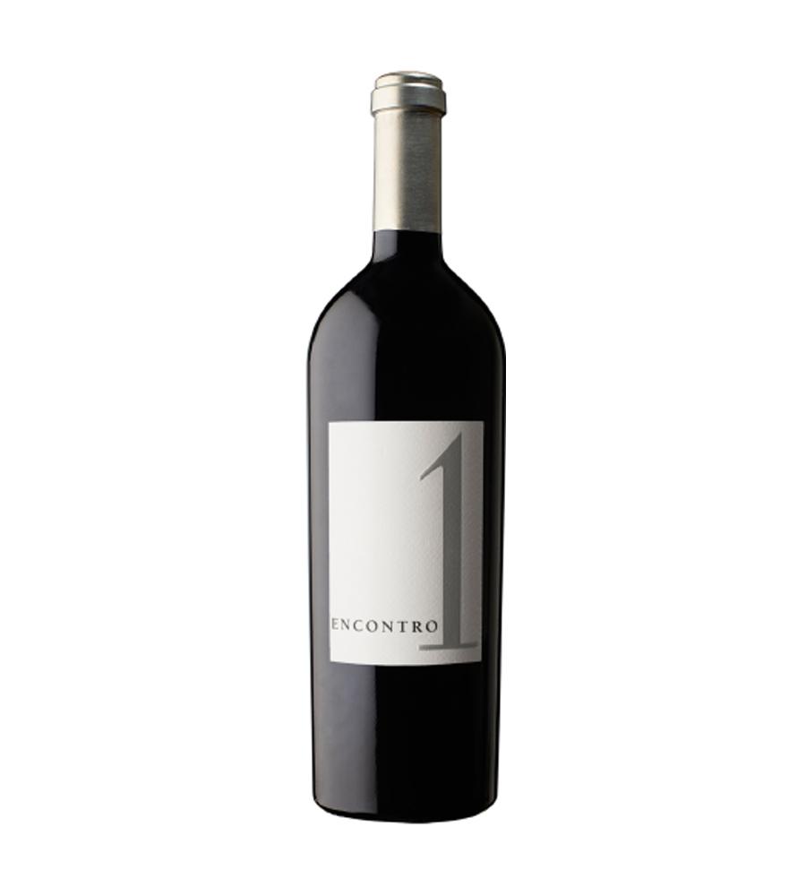 Vinho Tinto Quinta do Encontro 1 2011, 75cl Bairrada