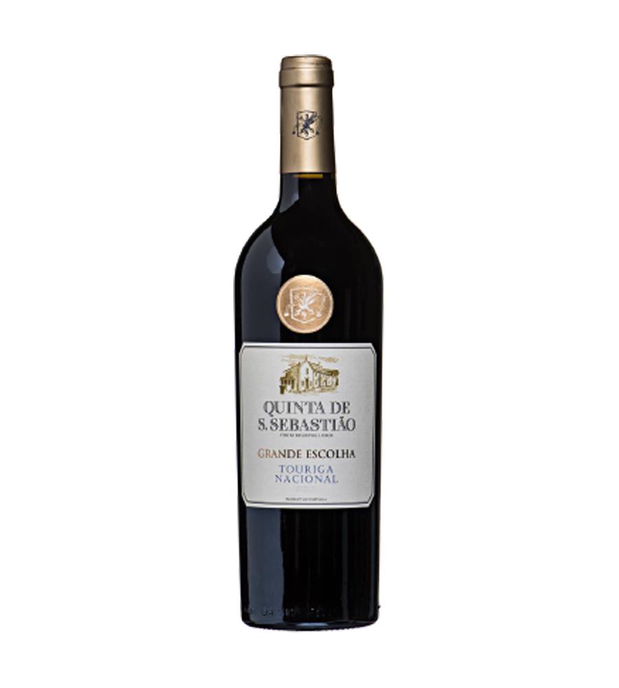 Vinho Tinto Quinta De São Sebastião Grande Escolha 2015, 75cl Lisboa