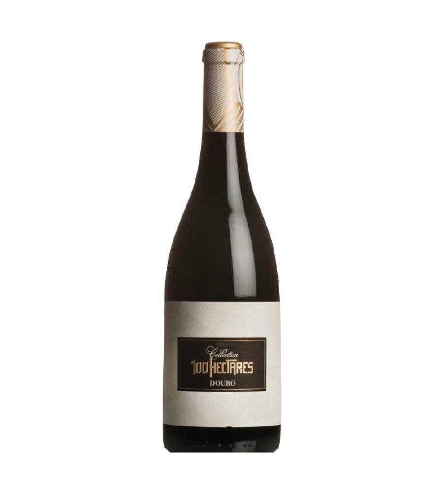 Vinho Tinto 100 Hectares Collection 2013, 75cl Douro