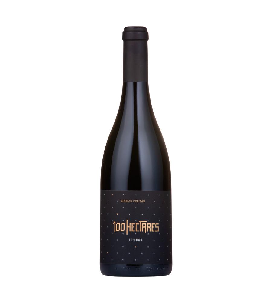 Vinho Tinto 100 Hectares Vinhas Velhas 2015, 75cl Douro
