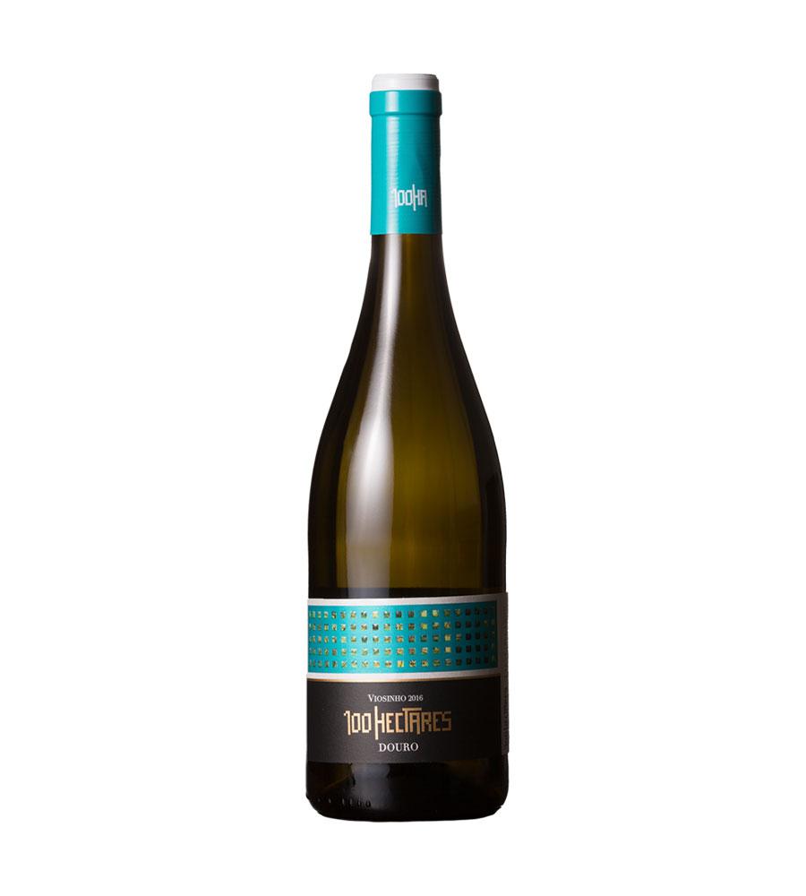 Vinho Branco 100 Hectares Viosinho 2017, 75cl Douro