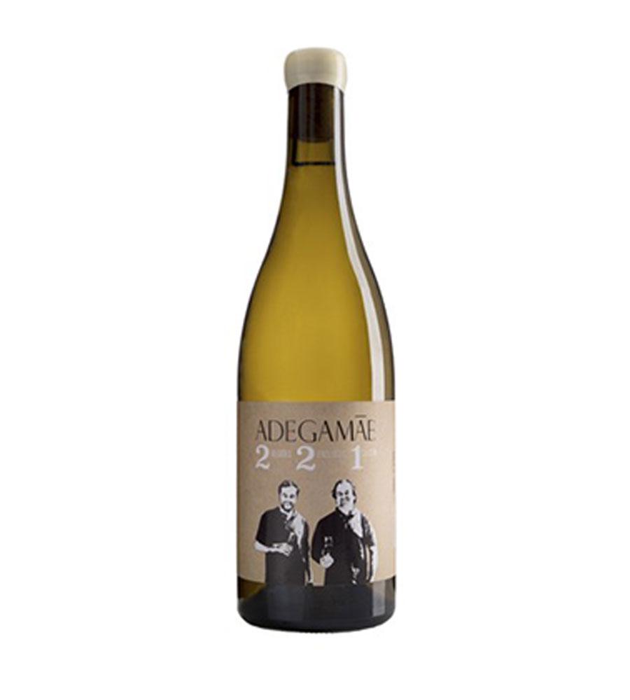 Vinho Branco Adega Mãe 221 2015, 75cl Lisboa