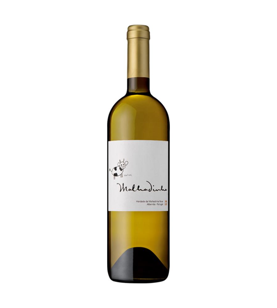 Vinho Branco Malhadinha 2016, 75cl Alentejo