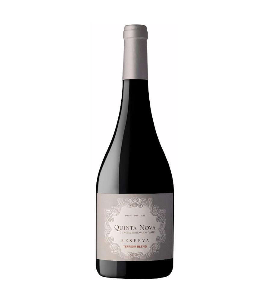 Vinho Tinto Quinta Nova Terroir Blend Reserva 2017, 75cl Douro