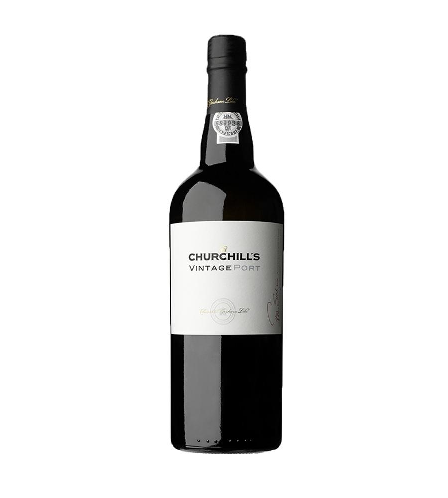 Vinho do Porto Churchill´s Vintage 2017, 75cl