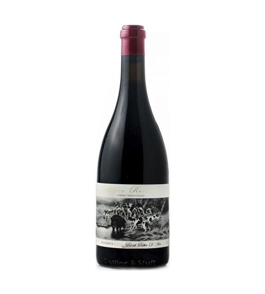 Vinho Tinto Vinhas Improváveis Reserva 2017, 75cl Douro