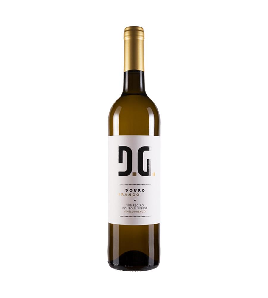 Vinho Branco D.G. 2018, 75cl Douro