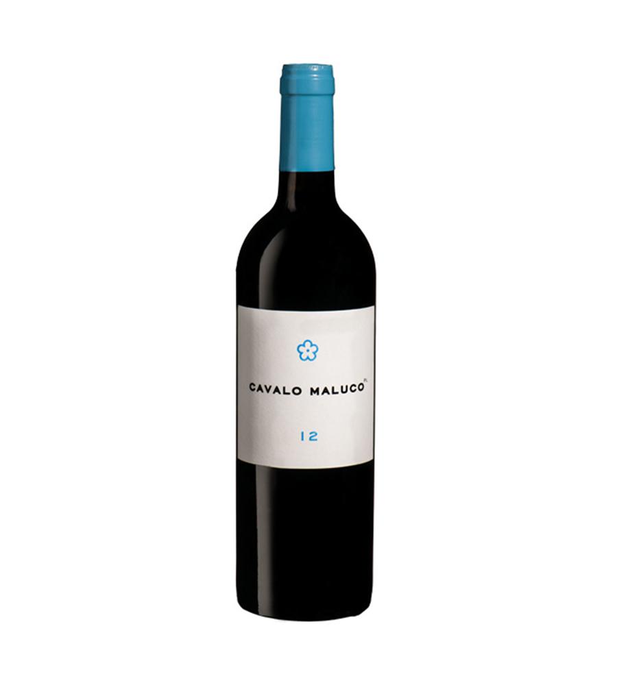 Vinho Tinto Cavalo Maluco 2013, 75cl Península de Setúbal