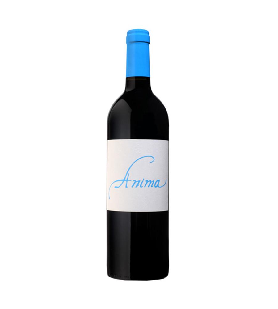 Vinho Tinto Anima 2012, 75cl Península de Setúbal