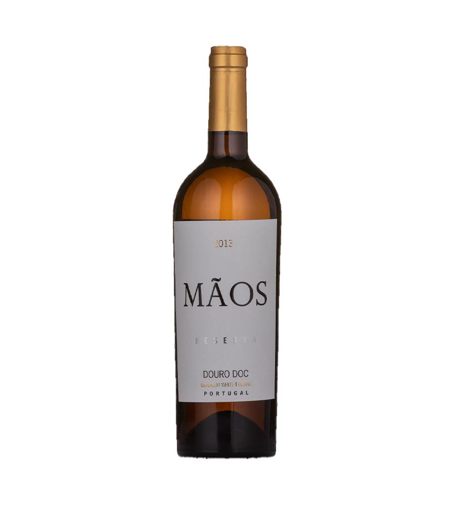 Vinho Branco Mãos 2018, 75cl Douro