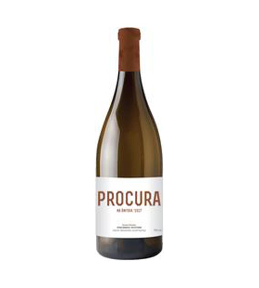Vinho Branco Procura na Ânfora 2017, 75cl Regional Alentejano