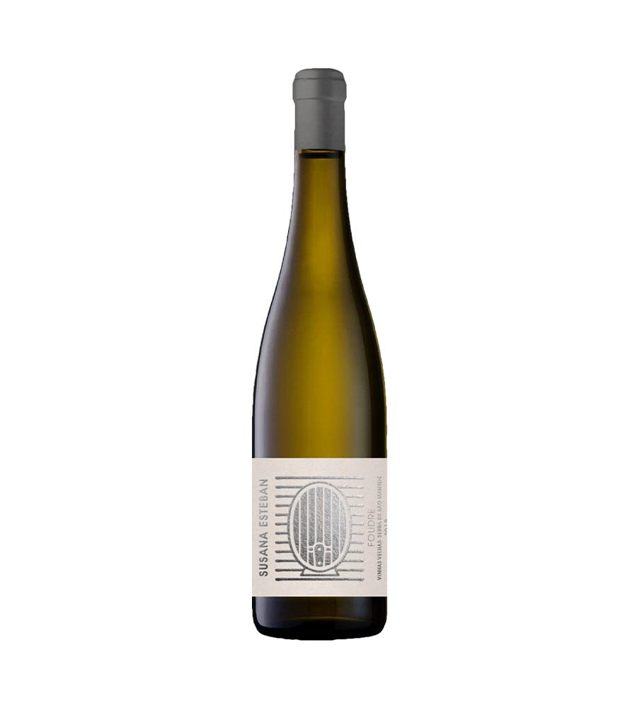 Vinho Branco Susana Esteban Foudre 2018, 75cl Regional Alentejano