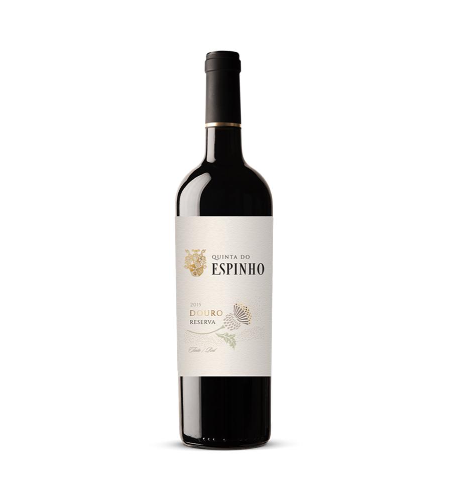 Vinho Tinto Quinta do Espinho Reserva 2015, 75cl Douro