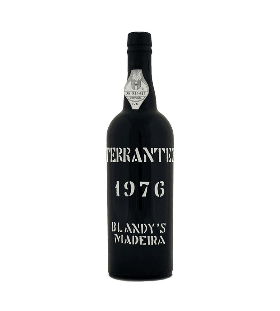 Vinho da Madeira Blandy's Terrantez 1976, 75cl Madeira