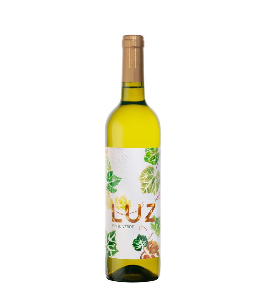 Vinho Branco Luz 2019, 75cl Regional Minho