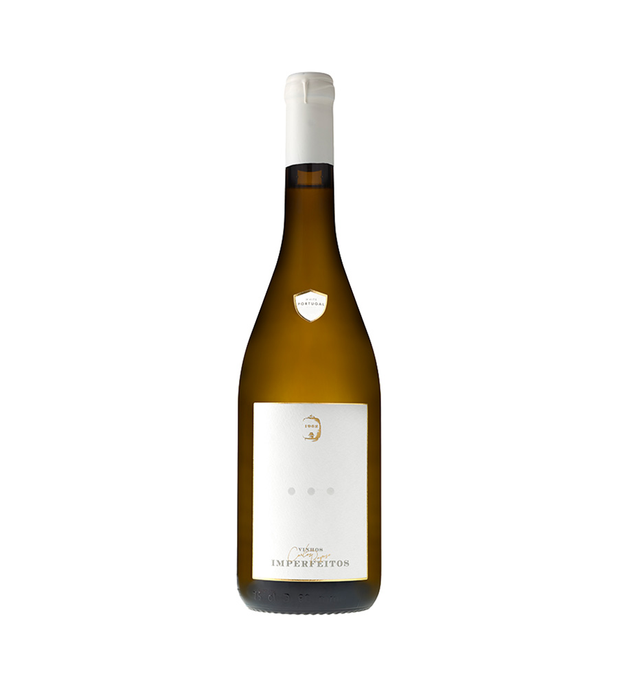 Vinho Branco Vinhos Ímperfeitos ... 2018, 75cl Vinhos Verdes