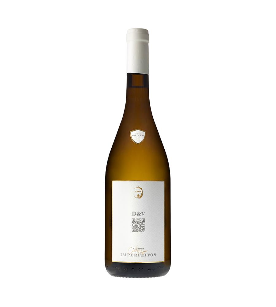 Vinho Branco Vinhos Ímperfeitos D&V 2018, 75cl Dão e Vinhos Verdes