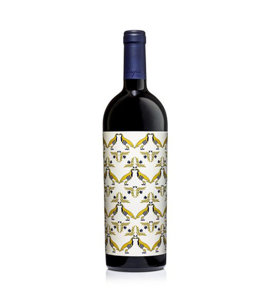Vinho Tinto Arrepiado Tradição 2016, 75cl Alentejo