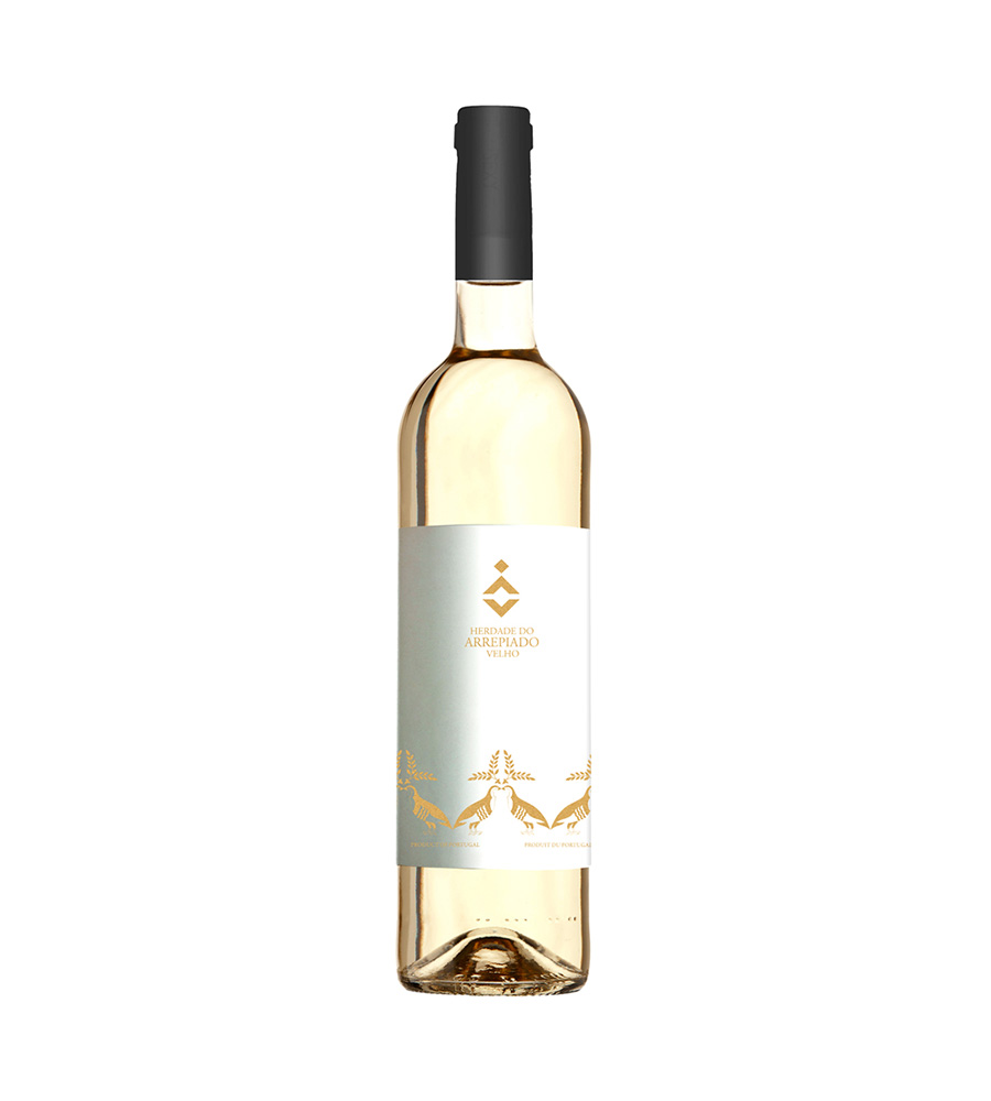 Vinho Branco Herdade do Arrepiado Velho 2016, 75cl Alentejo