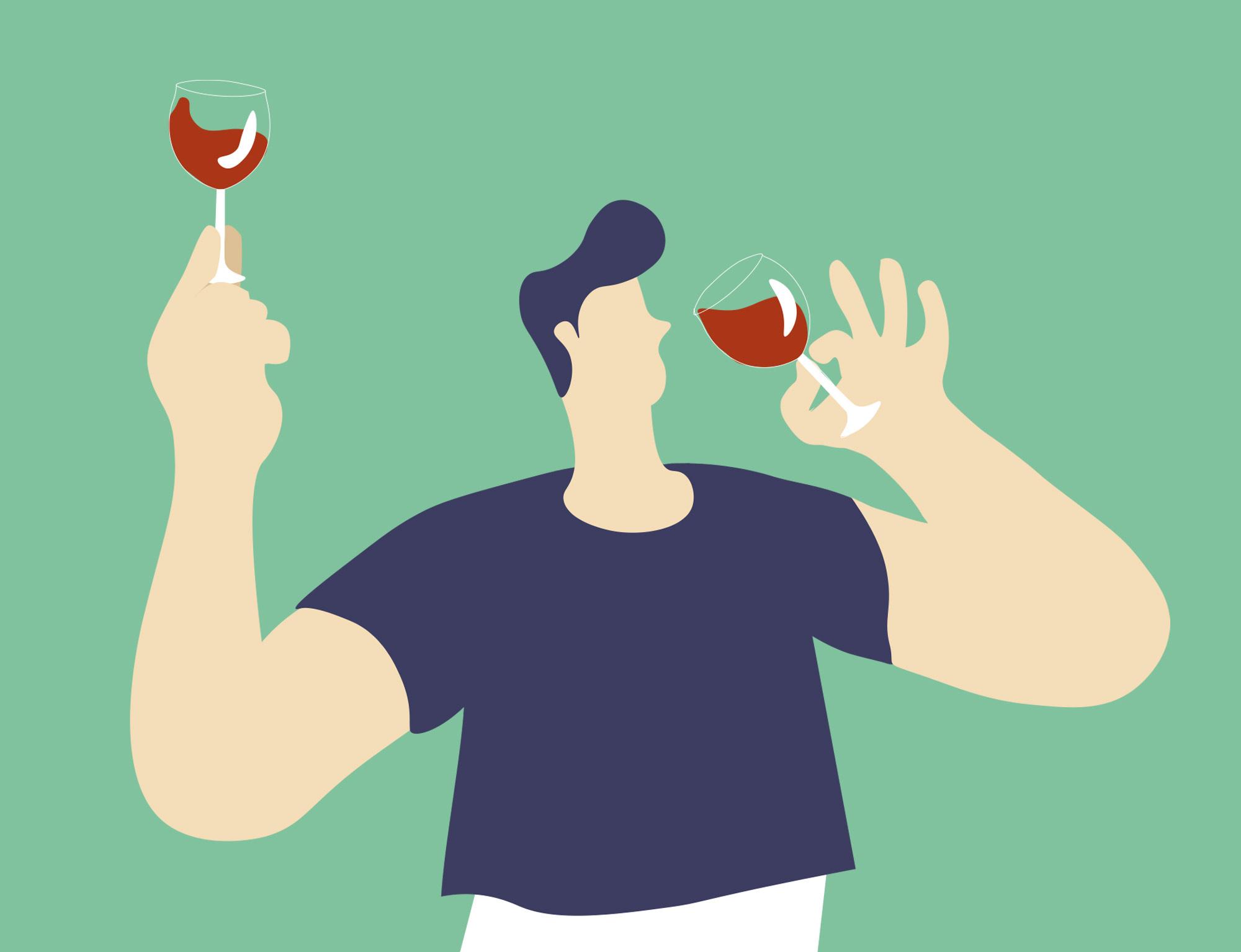 Vinho Varietal ou Blend?