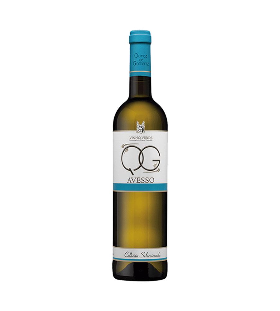 Vinho Branco Quinta de Gomariz Avesso 2018, 75cl Vinhos Verdes
