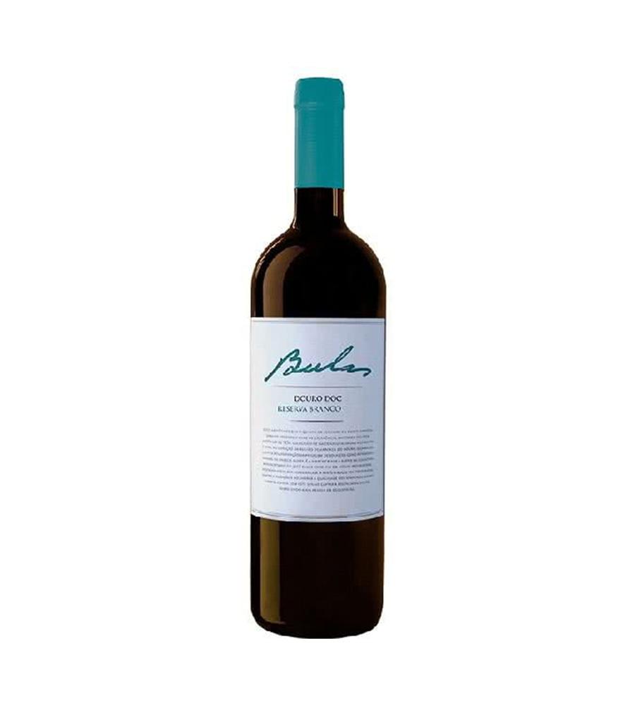 Vinho Branco Bulas Reserva 2017, 75cl Douro