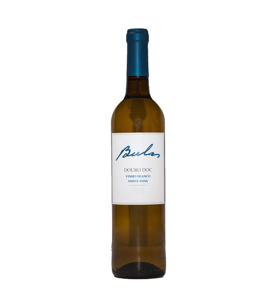Vinho Branco Bulas 2018, 75cl Douro
