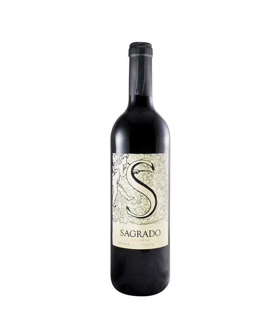 Vinho Tinto Sagrado Reserva 2011, 75cl Douro